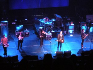 Flogging Molly at The Tabernacle | Atlanta | 2009