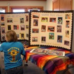 Picture display of past Ecuador trips