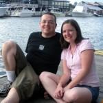 Roger and Rachel | Charleston | 2009