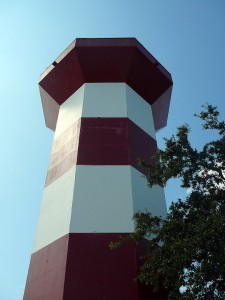 Lighthouse at Harbour Town